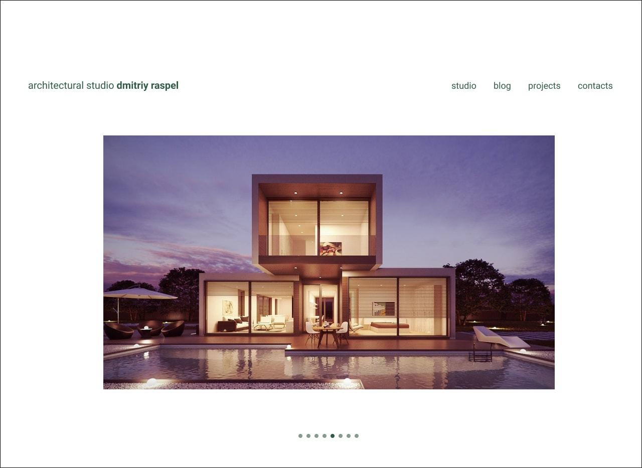 пример дизайна сайта 2-1